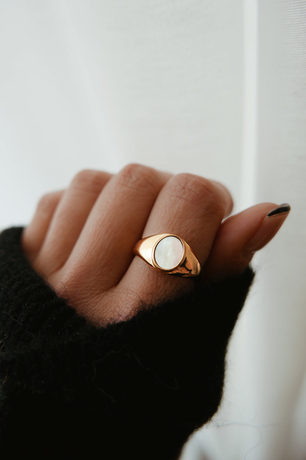 Charley Ring - Boutique Minimaliste