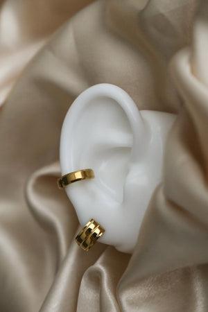 Cindy Ear cuff - Boutique Minimaliste