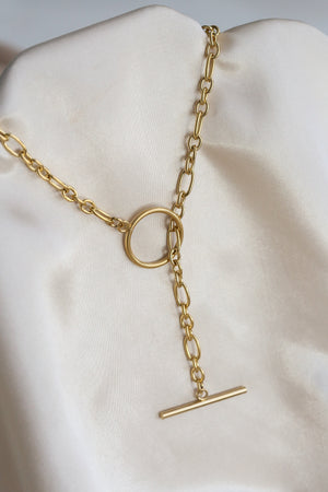 Danae Necklace - Boutique Minimaliste