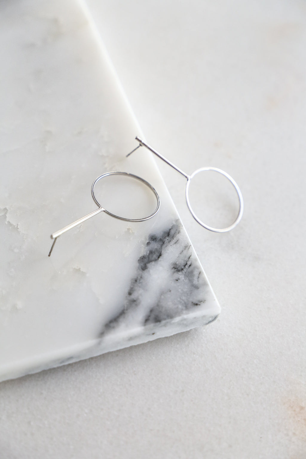 Dani Earrings - Boutique Minimaliste