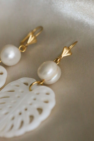 Eden Earrings - Boutique Minimaliste