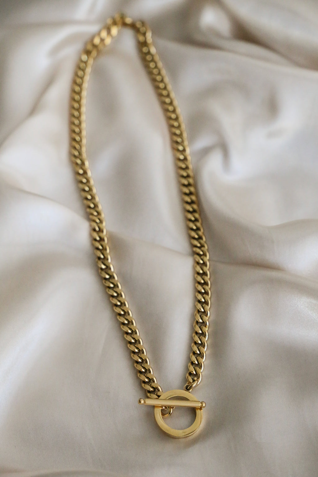 Essence Necklace - Boutique Minimaliste