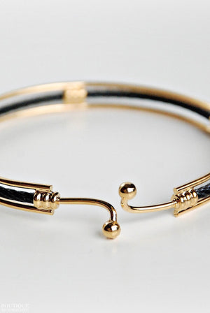 Felix Bangle - Thin - Boutique Minimaliste