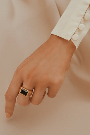 Firenze Ring - Boutique Minimaliste