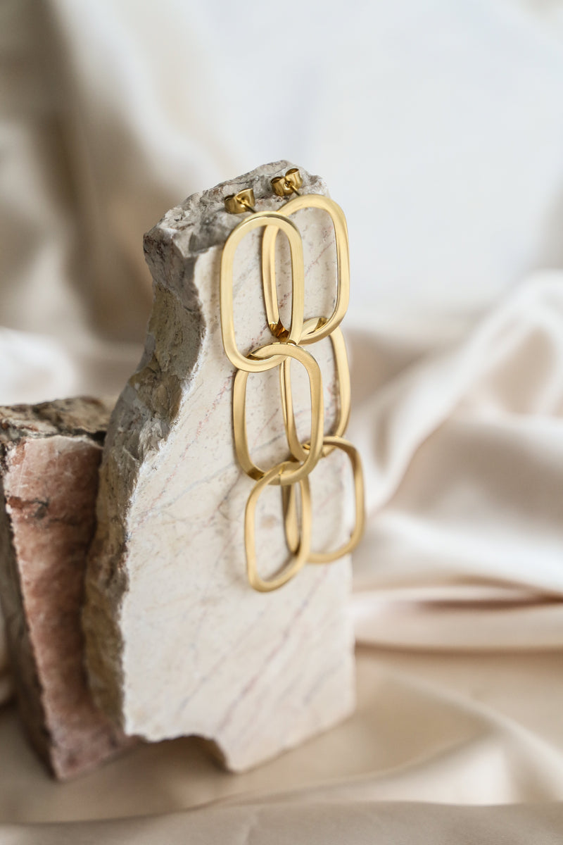 Garance Earrings - Boutique Minimaliste