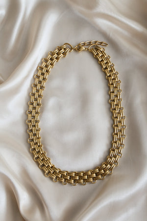Genova Necklace - Boutique Minimaliste