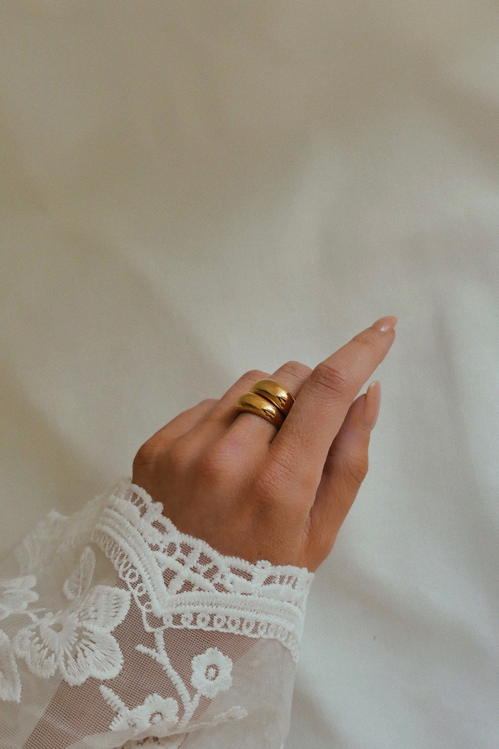 Gloss Ring - Boutique Minimaliste