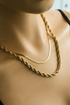 Harper Necklace - Boutique Minimaliste