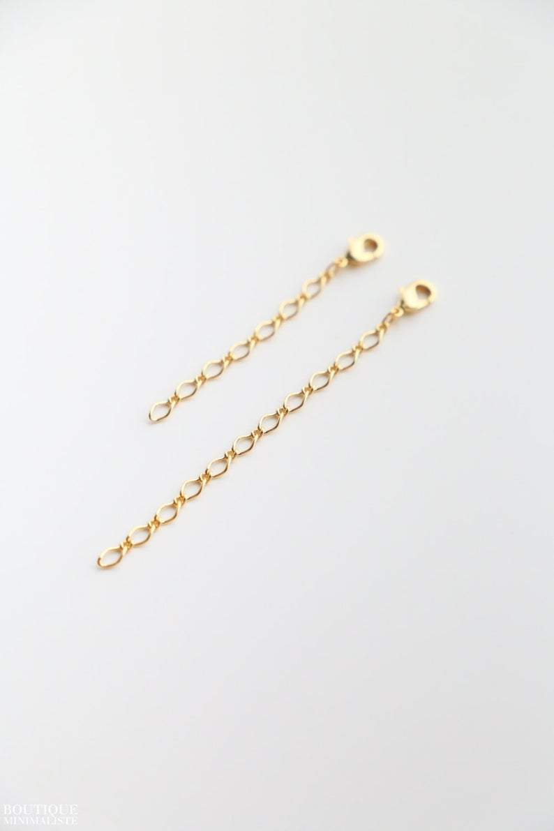 Jewelry Extender - Boutique Minimaliste