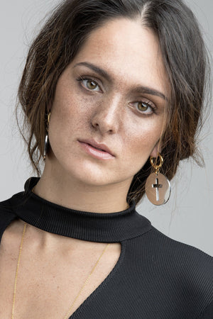 Kristen Earrings - Boutique Minimaliste