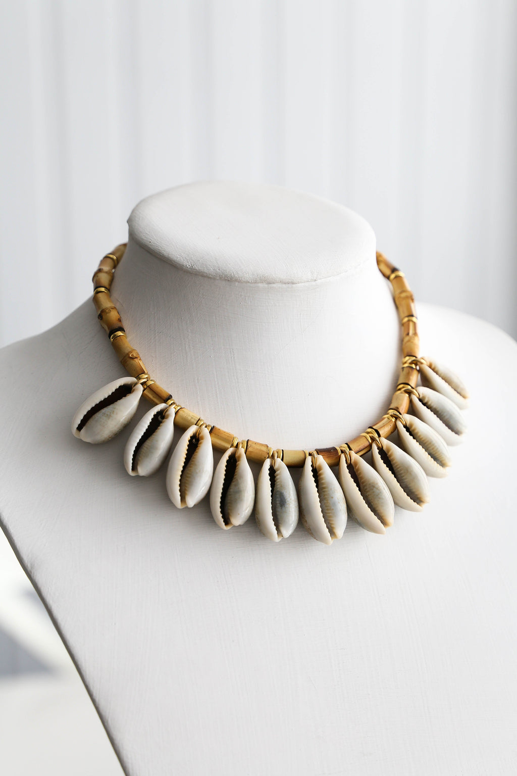 Madagascar Necklace - Boutique Minimaliste