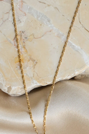 Marie Necklace - Boutique Minimaliste