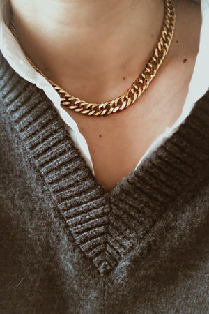 Maxxi Necklace II - Boutique Minimaliste