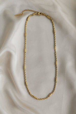 Milano Necklace - Boutique Minimaliste