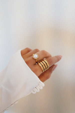 Padova Ring - Boutique Minimaliste