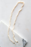 Pearls - Sunglasses Chain - Boutique Minimaliste