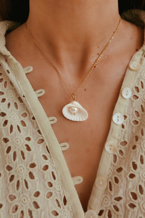 Porto Cervo Necklace - Boutique Minimaliste