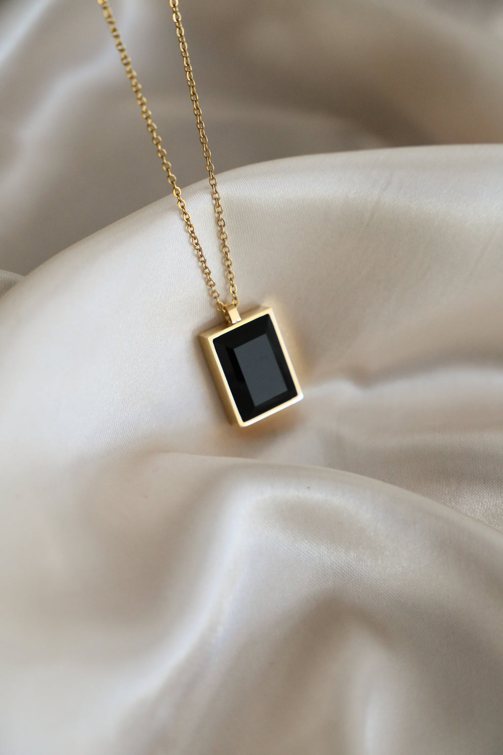 Punta Ala Necklace - Boutique Minimaliste