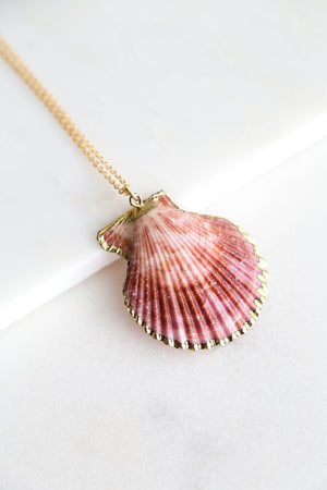 Reef Necklace - Boutique Minimaliste