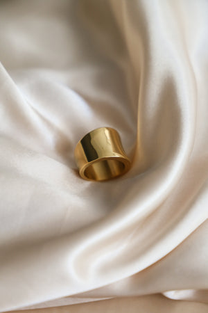 Romy Ring - Boutique Minimaliste