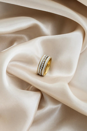 Salento Ring - Boutique Minimaliste