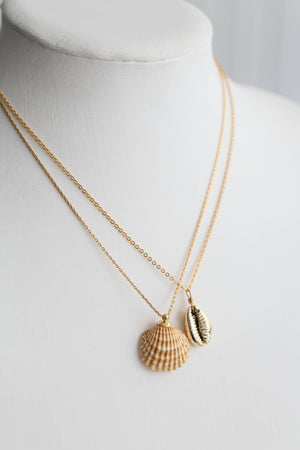 Sand Necklace - Boutique Minimaliste