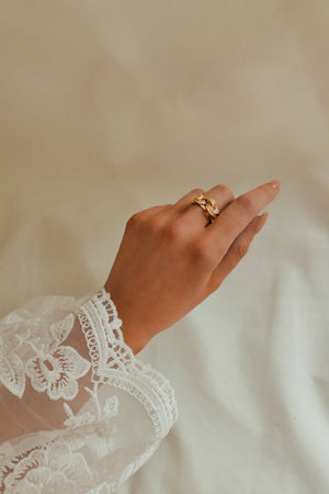 Shine Ring - Boutique Minimaliste