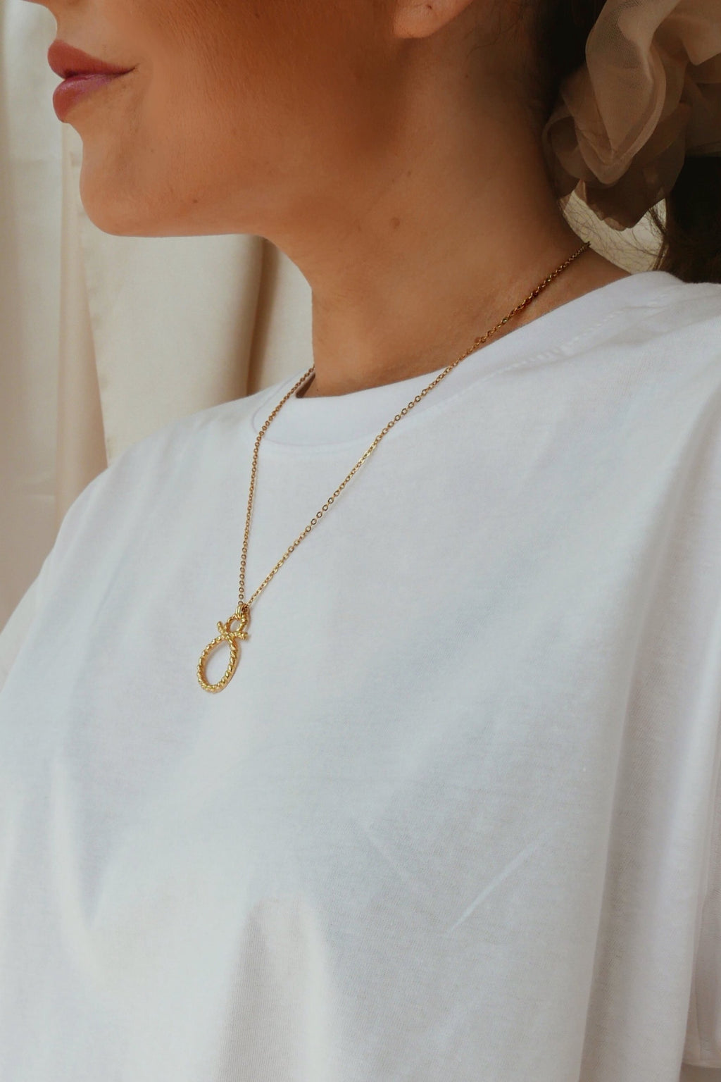 Sorrento Necklace - Boutique Minimaliste