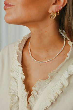 Splendor Necklace - Boutique Minimaliste