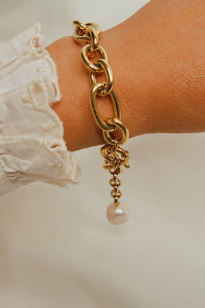 Sunlight Bracelet - Boutique Minimaliste