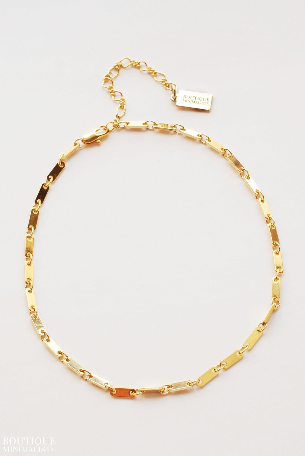 Sylvia Necklace - Boutique Minimaliste