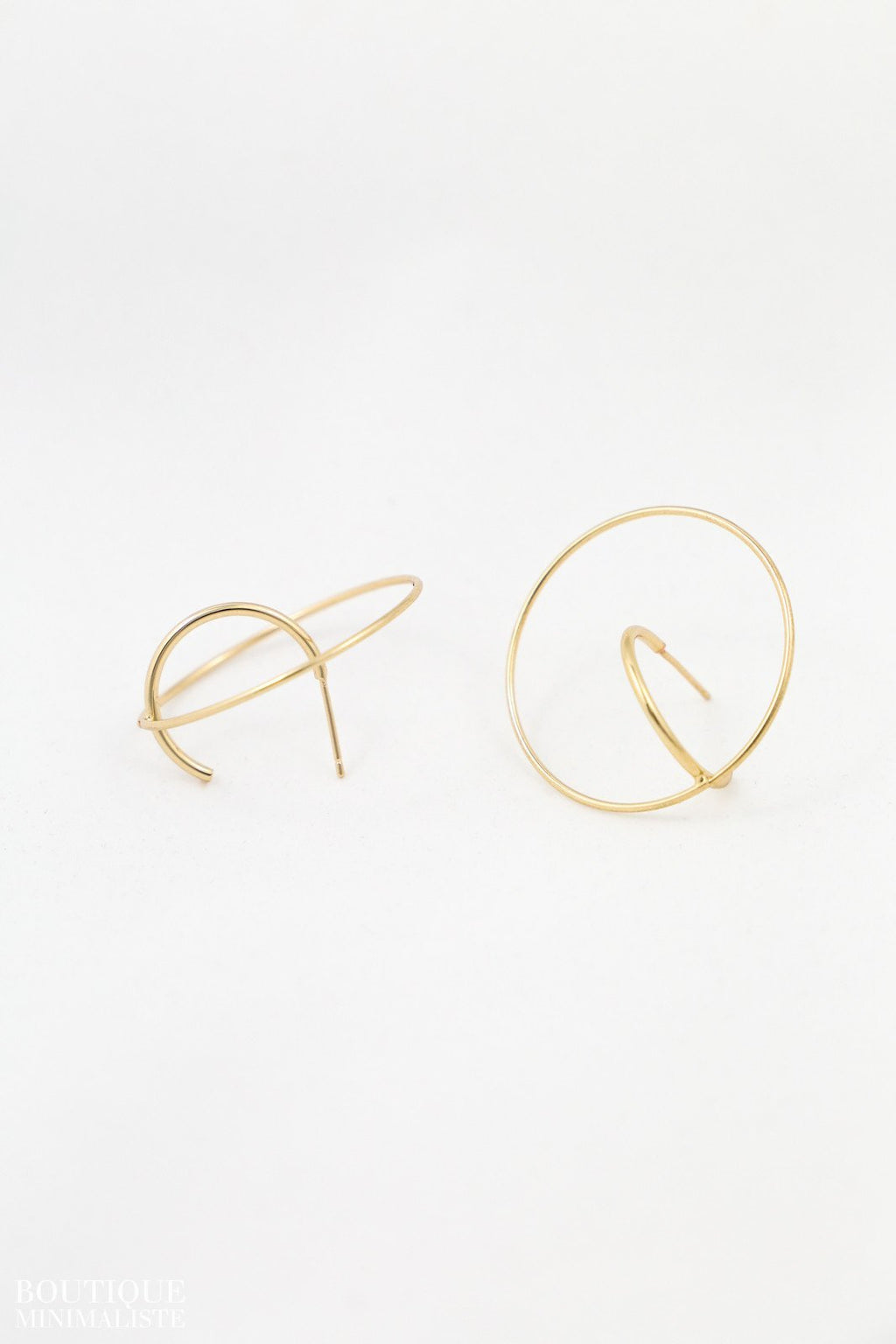 Uncommon Hoops - Boutique Minimaliste