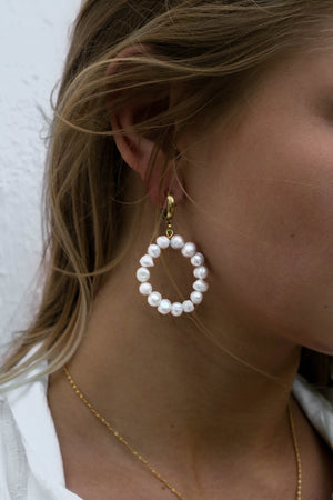 Verity Earrings - Boutique Minimaliste