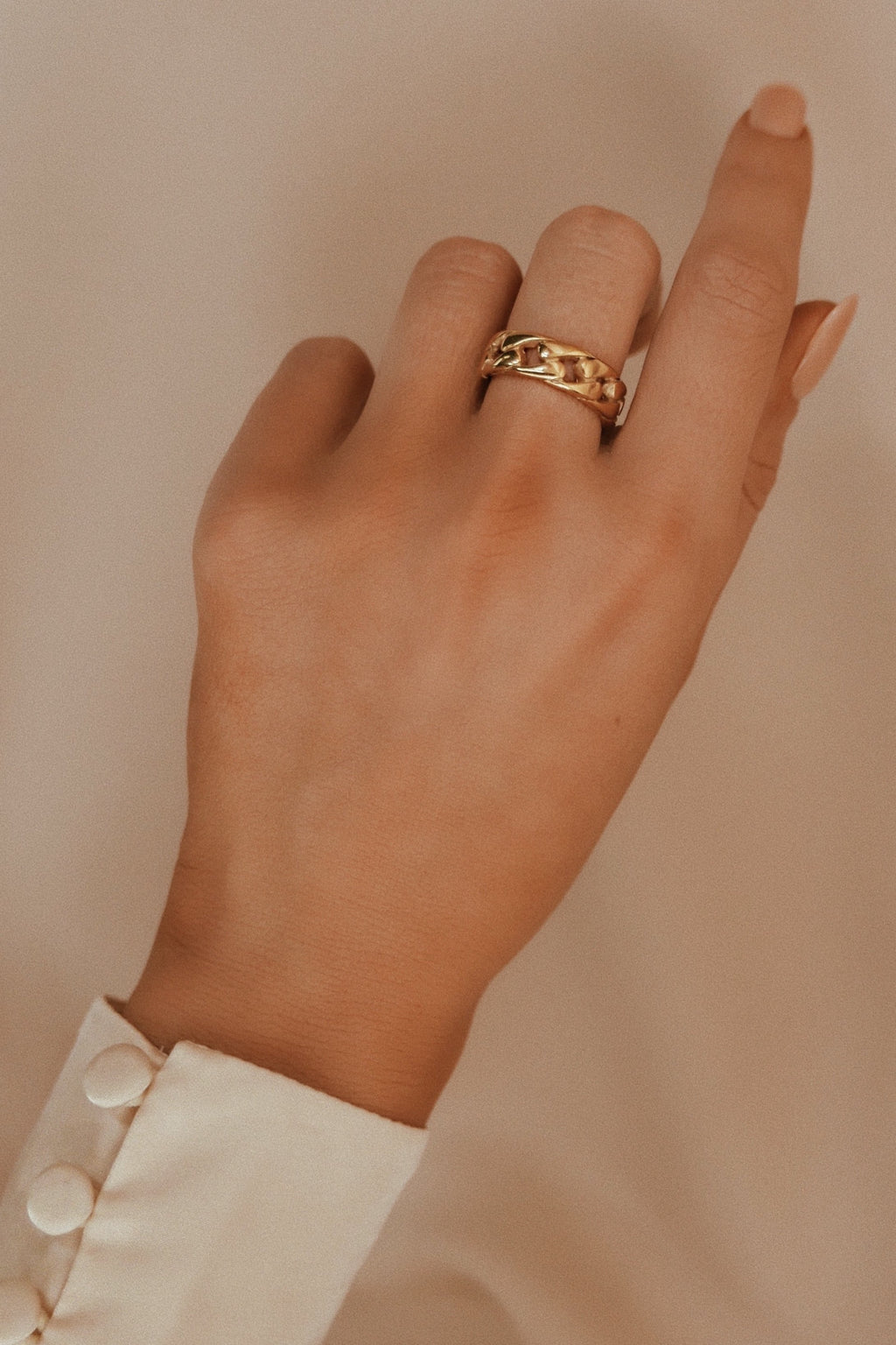Verona Ring - Boutique Minimaliste