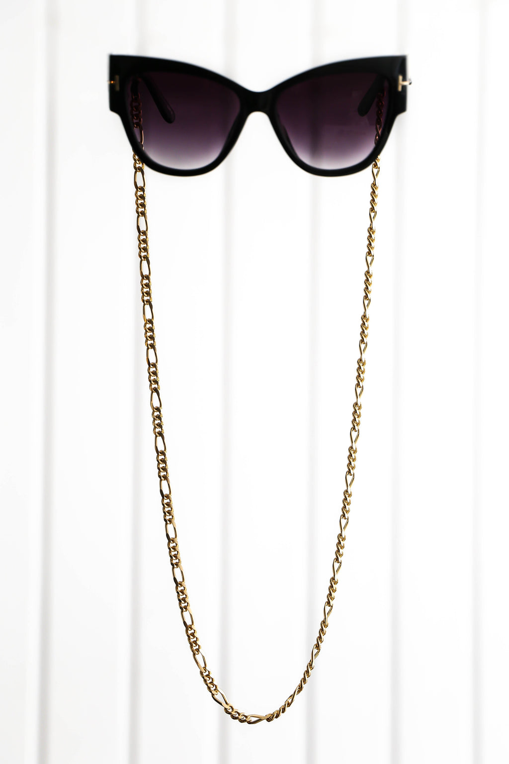 Vintage - Sunglasses Chain - Boutique Minimaliste