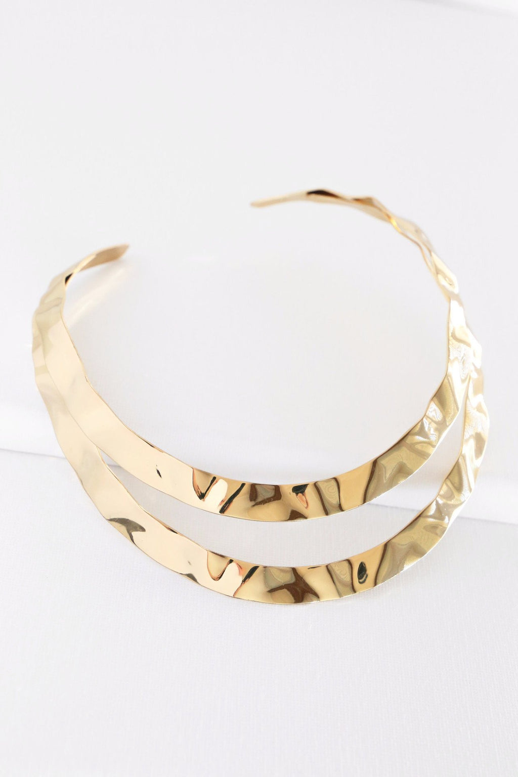 Wave Choker - Boutique Minimaliste