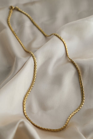Willow Necklace - Boutique Minimaliste