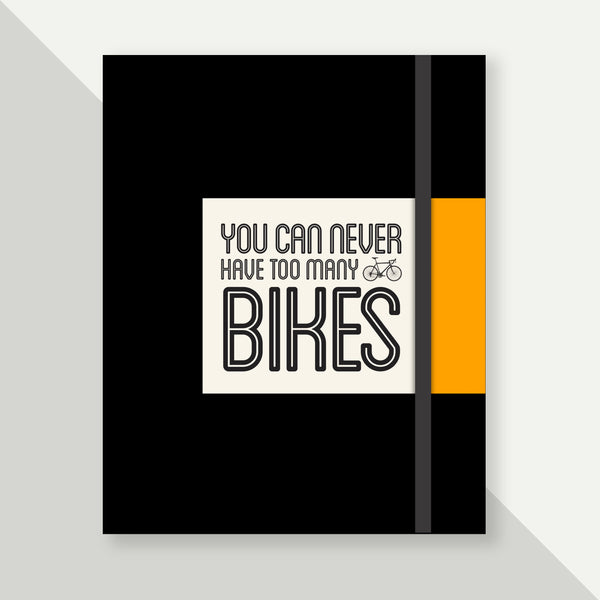 WHOLESALE INTERESTS NOTEBOOKS
