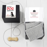 CORPORATE GIFT SOCKS - DOG WALKING SOCKS
