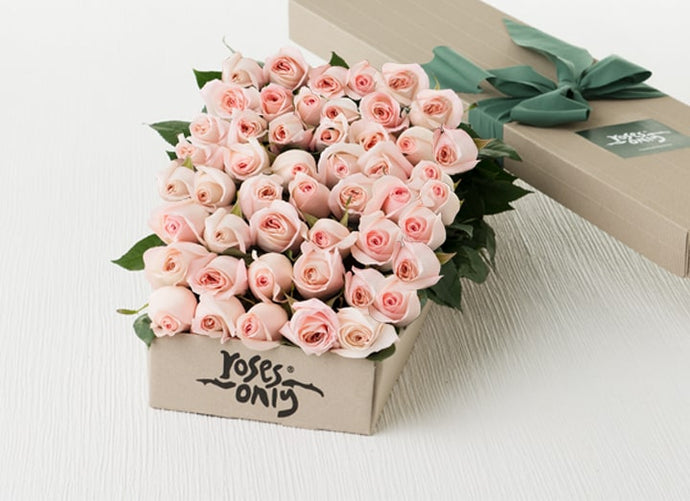 Flowers Roses For Qixi Chinese Valentines Day Roses Only Sg