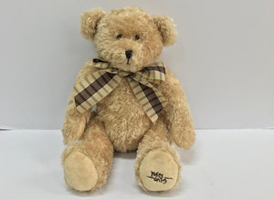 Mr Roses Teddy