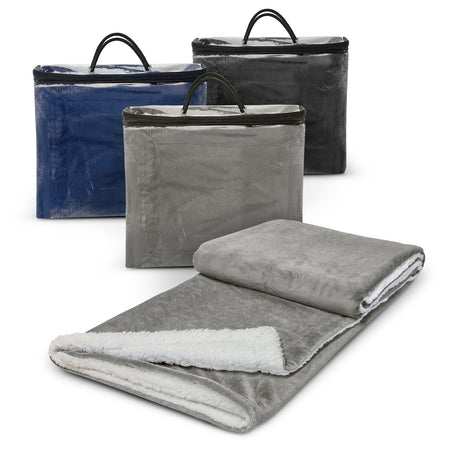 Oslo Luxury Blanket