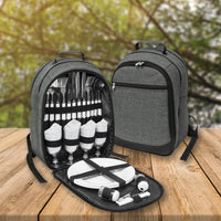 Arcadia Picnic Backpack