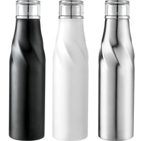 Hugo insulated auto-seal flask