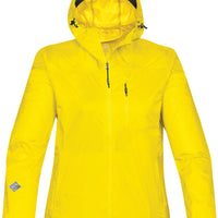 Neutrino Shell Jacket