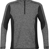 Men's & Ladies Lotus 1/4 zip Top