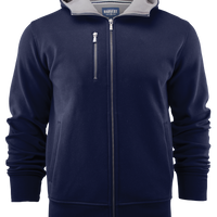 Parkwick Men & Ladies Hooded Jacket