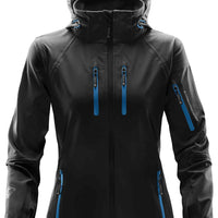 Men's & Ladies' Expedition Softshell Jacket
