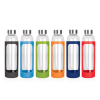 Glass Drink Bottle 600ML