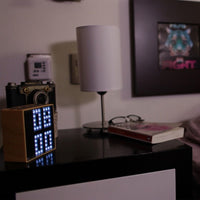 Timebox Bluetooth LED Speaker